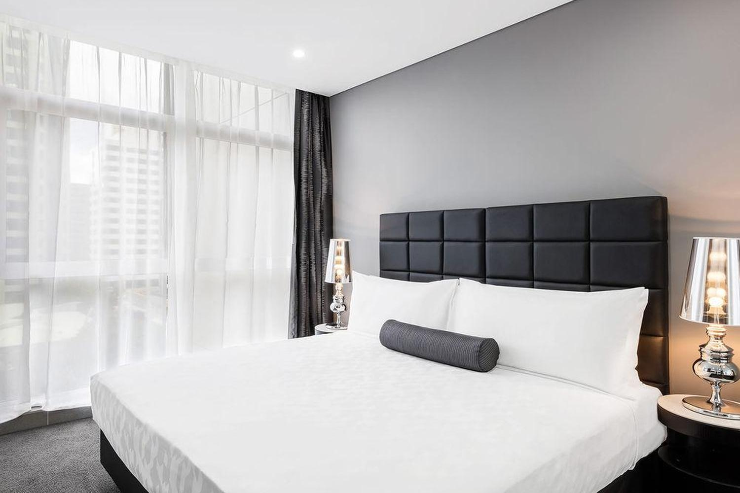 Meriton Serviced Apartments Chatswood Pet Policy