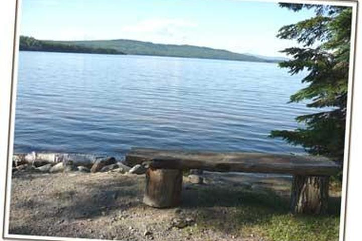 Pet Friendly Cupsuptic Lake Park and Campground