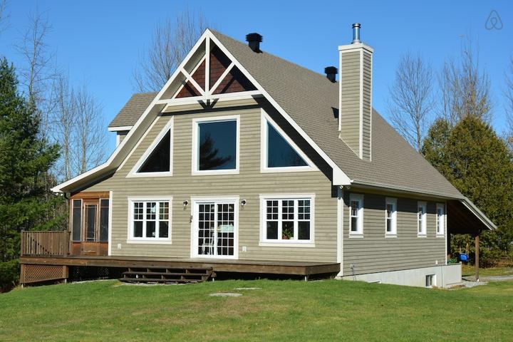Pet Friendly Eastman Airbnb Rentals