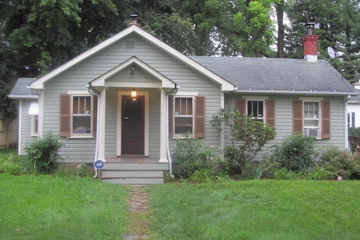 Pet Friendly Cottage on Mildred Street