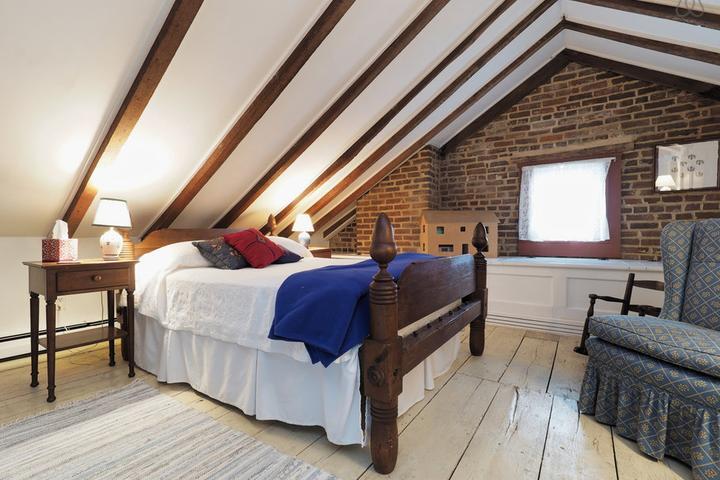 Pet Friendly Dickerson Airbnb Rentals