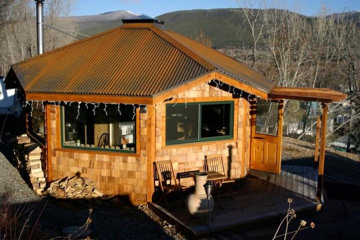 Pet Friendly Crawford Airbnb Rentals