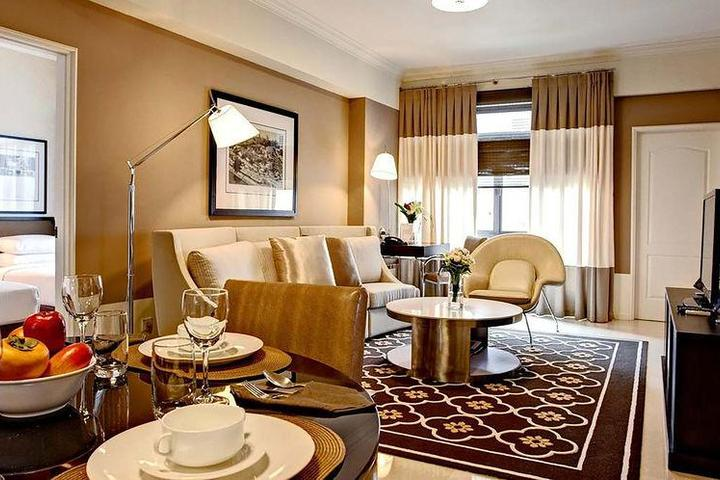 Pet Friendly Great World Serviced Apartments