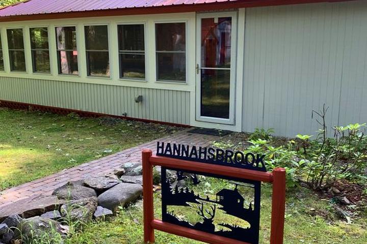 Pet Friendly Hannahsbrook