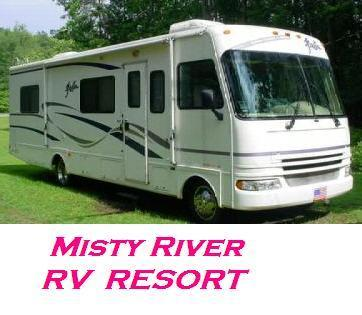 Misty River Cabins Amp Rv Resort Pet Policy