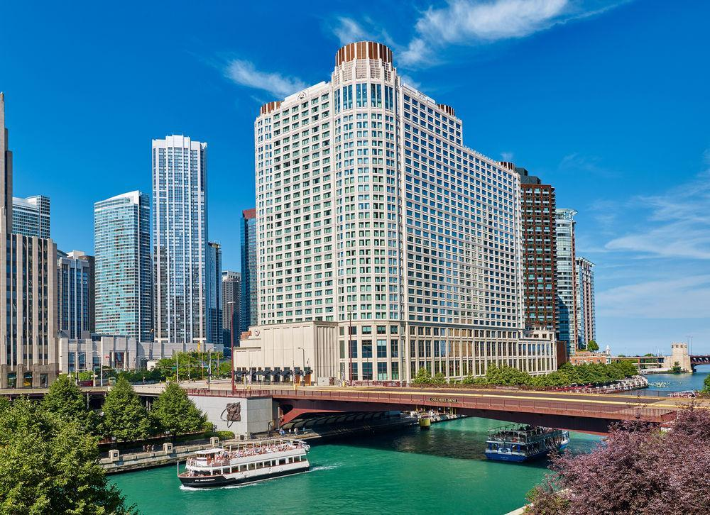 Hotel Dog Friendly Chicago