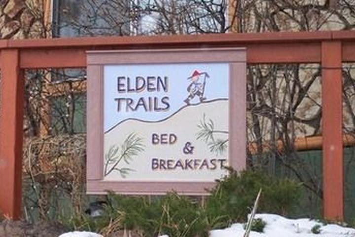 Pet Friendly Elden Trails Bed and Breakfast