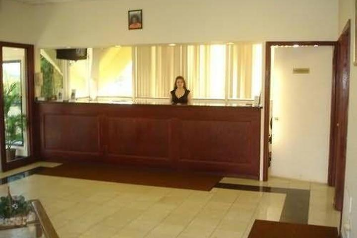 Pet Friendly Americas Best Value Inn Phillipsburg