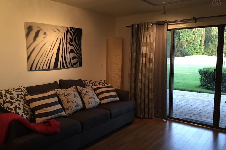 Pet Friendly Zephyrhills Airbnb Rentals