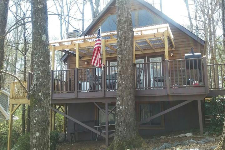 Pet Friendly Grayson Airbnb Rentals