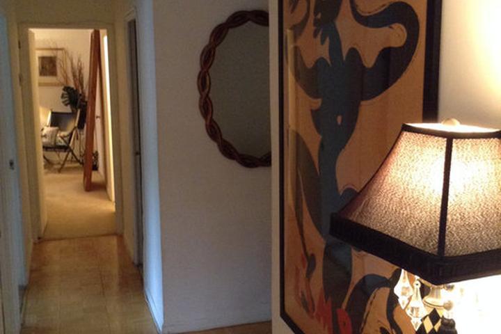 Pet Friendly Hillside Airbnb Rentals