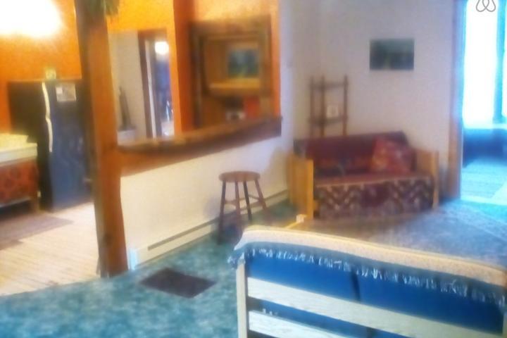 Pet Friendly Loganton Airbnb Rentals