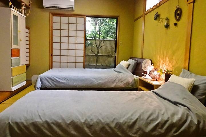 Pet Friendly Hita City Airbnb Rentals