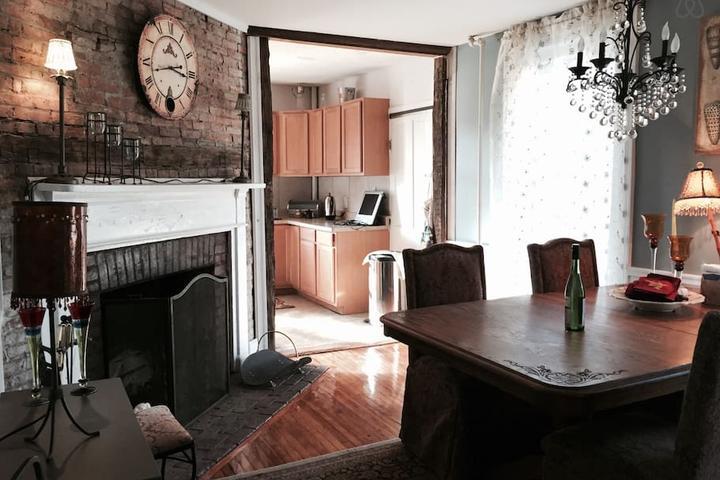 Pet Friendly Goshen Airbnb Rentals