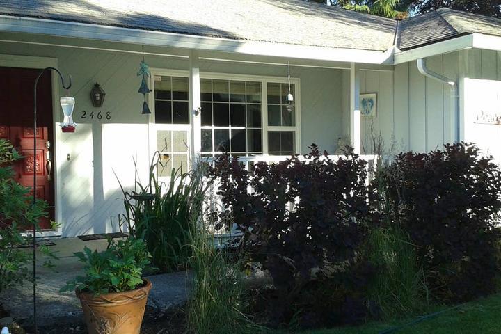 Pet Friendly Gaston Airbnb Rentals
