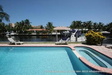 Pet Friendly Waterfront Gated Pool 4bed/3bath C