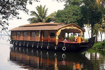 Pet Friendly Eco Trails Houseboats
