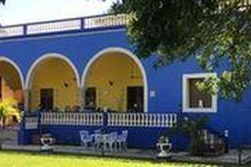 Pet Friendly Hacienda San Pedro Nohpat