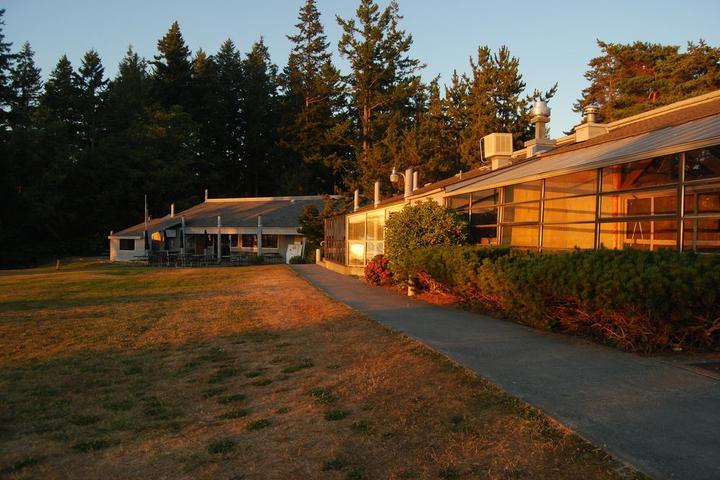 Pet Friendly La Conner RV & Camping Resort