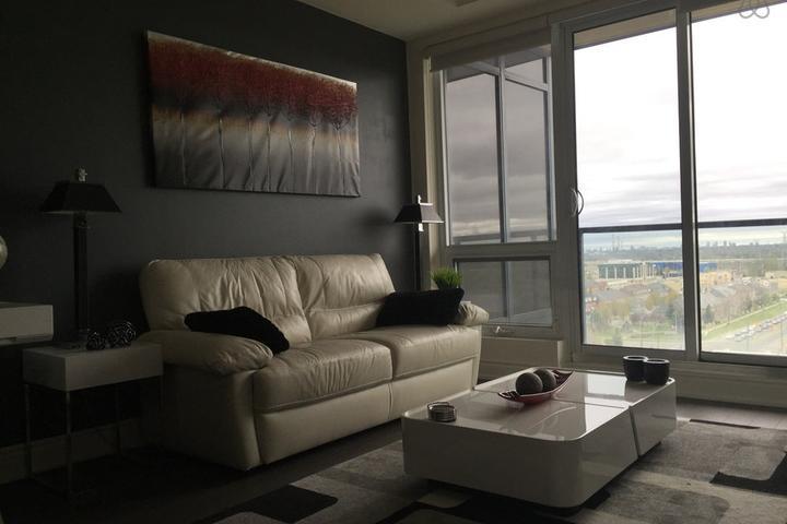 Pet Friendly Gormley Airbnb Rentals