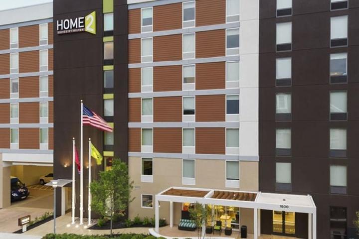 Pet Friendly Home2 Suites by Hilton Mt Juliet