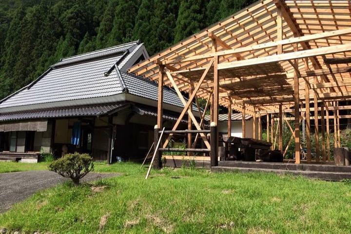 Pet Friendly Mimasaka shi Airbnb Rentals