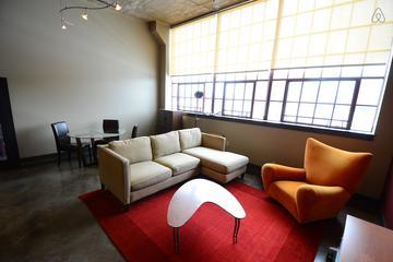 Pet Friendly Lansing Airbnb Rentals