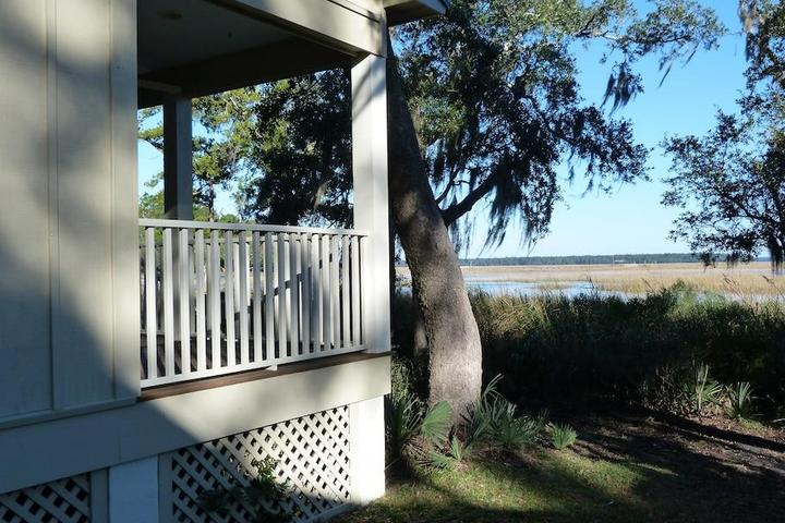 Pet Friendly Ridgeland Airbnb Rentals
