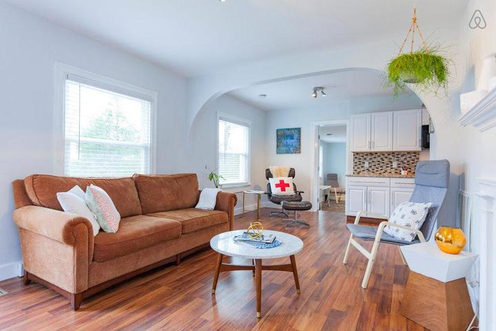 Pet Friendly Madison Airbnb Rentals