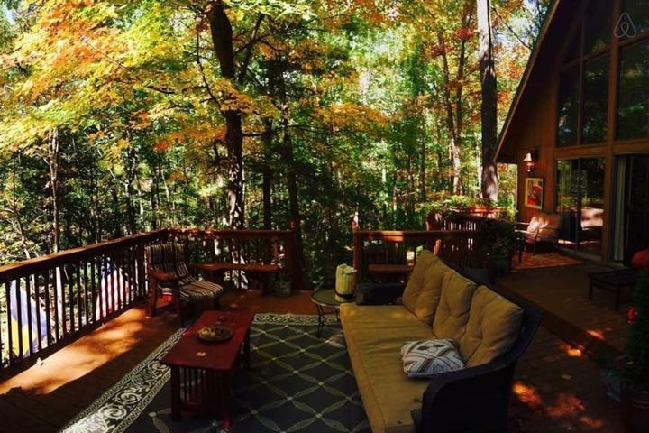 Pet Friendly Berkeley Springs Airbnb Rentals