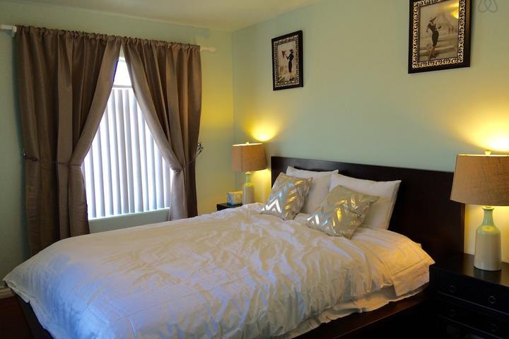 Pet Friendly San Gabriel Airbnb Rentals