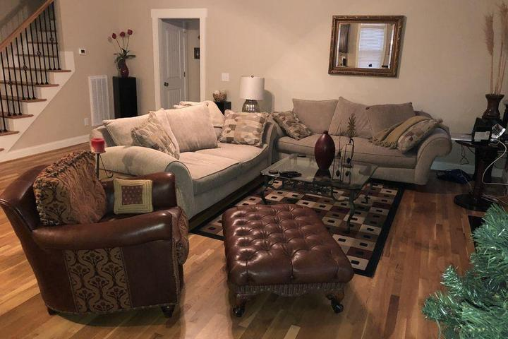 Pet Friendly VRBO Wendell