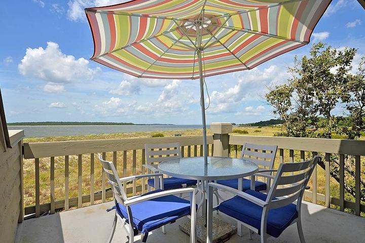 Pet Friendly Seabrook Island Airbnb Rentals