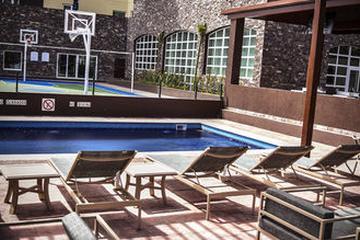 Pet Friendly Staybridge Suites Puebla