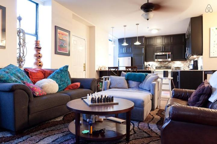 Pet Friendly Elizabeth Airbnb Rentals