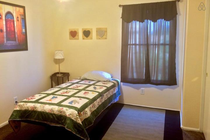 Pet Friendly San Tan Valley Airbnb Rentals