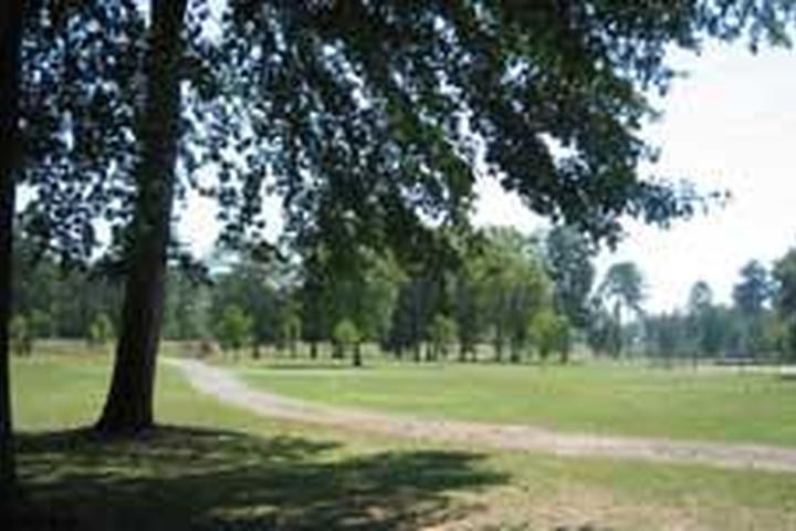 Pet Friendly Coosa River Campground at Lock & Dam Park