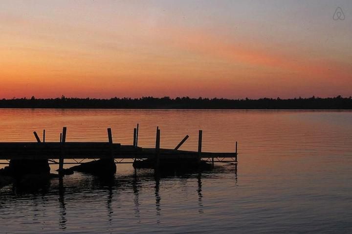 Pet Friendly Vacation Rentals In Lake Vermilion Mn Bring Fido