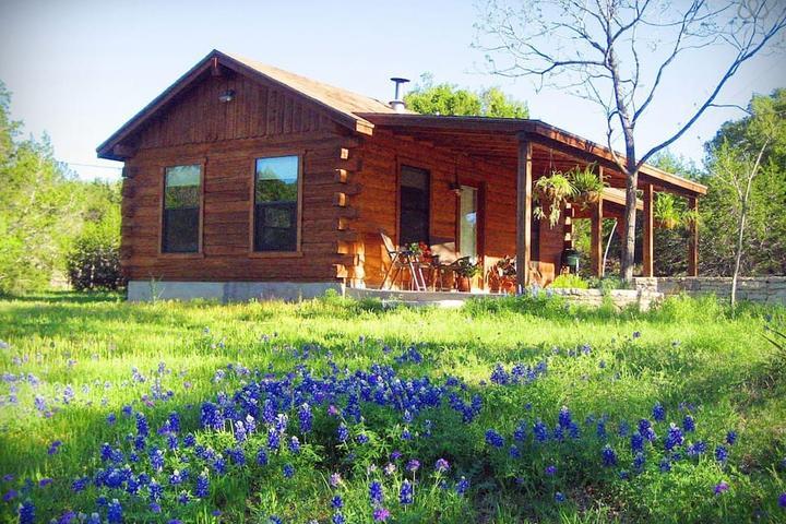 Pet Friendly Wimberley Airbnb Rentals