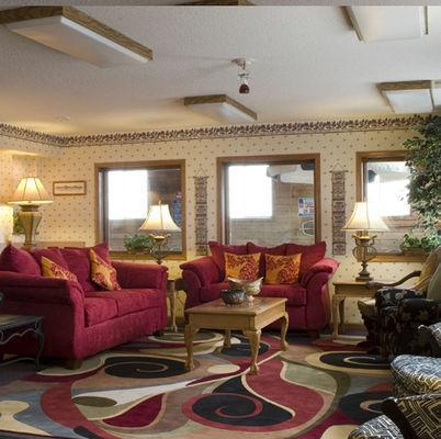 Pet Friendly Hotels In Amana Colonies