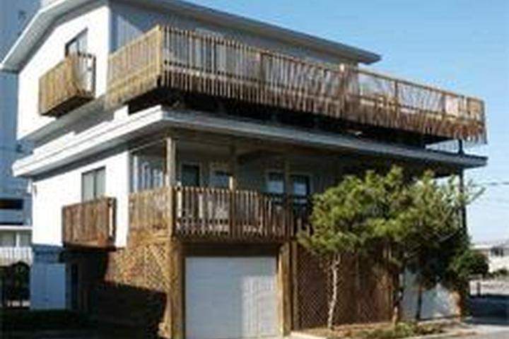 Pet Friendly Vacation Rentals in North Myrtle Beach, SC