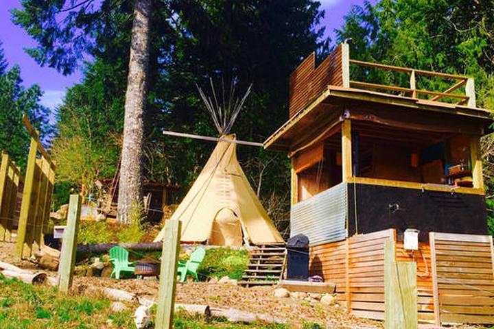 Pet Friendly Stevenson Airbnb Rentals