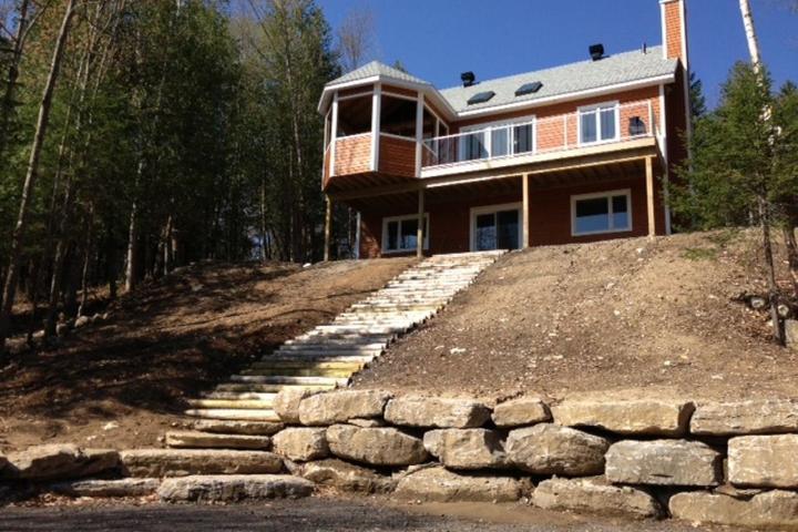 Pet Friendly Mountain View Cottage