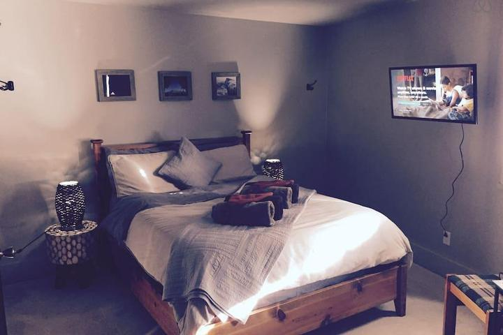 Pet Friendly Squamish Airbnb Rentals
