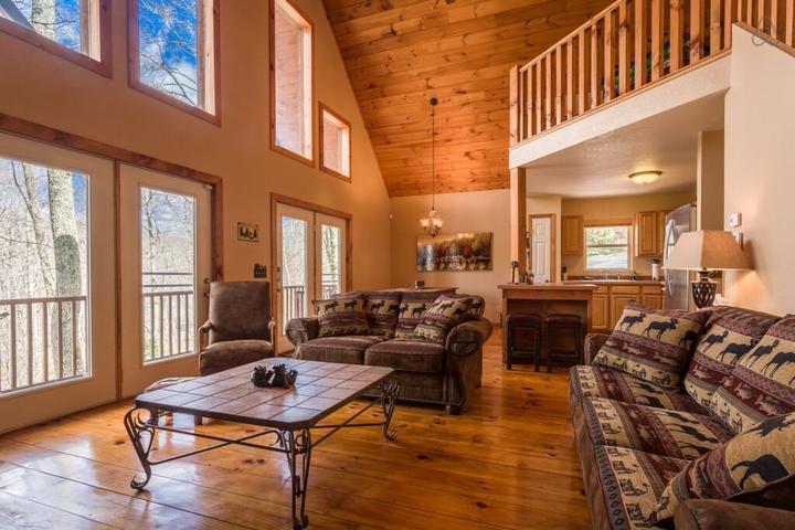 Pet Friendly Valle Crucis Airbnb Rentals
