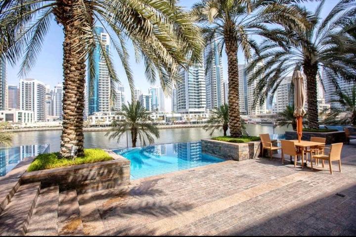 Pet Friendly Dubai Airbnb Rentals