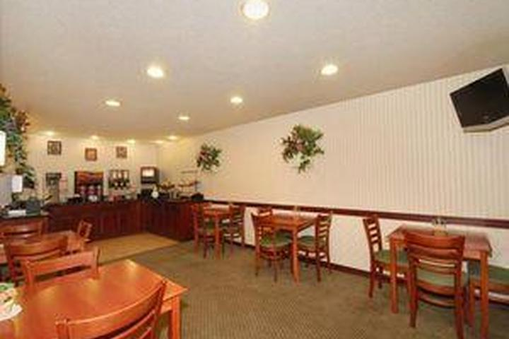 Pet Friendly Comfort Inn Mount Vernon