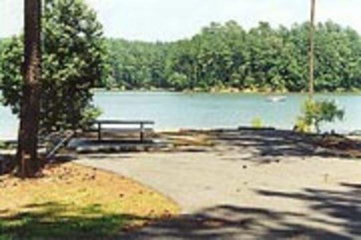 Pet Friendly Campgrounds in Cartersville, GA - Bring Fido