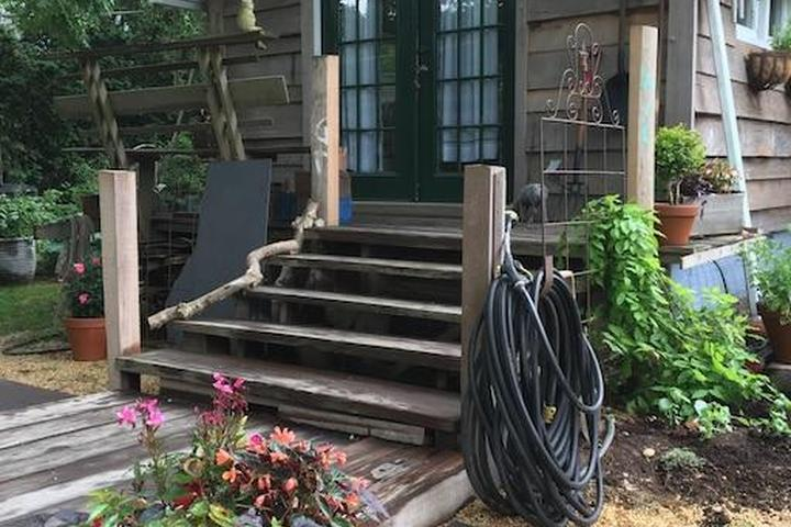 Pet Friendly Port Jefferson Airbnb Rentals