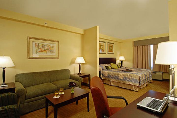 Pet Friendly Best Western Monroe Inn & Suites